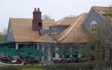Aspetuck Valley Country Club-Wood Shingles & Copper Work